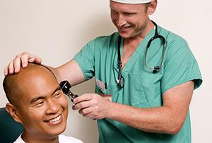 Gödöllői fül-orr-gégészek elérhetősége
